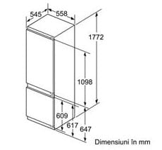frigider-incorporabil-dimensiuni